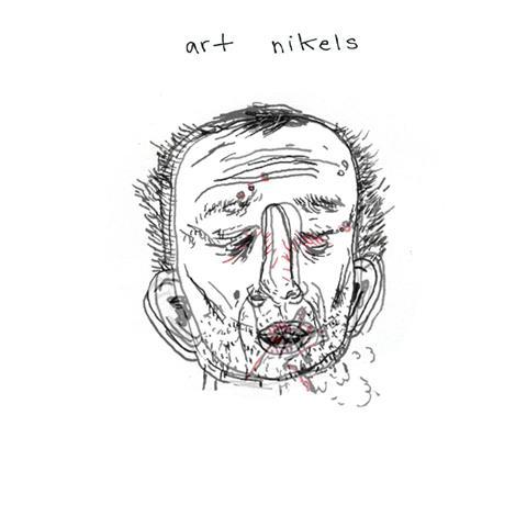 Art Nikels