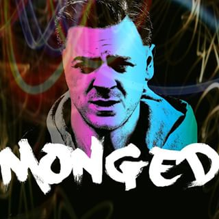 'Monged' Poster