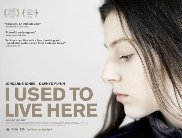 Alicja appeared in 'I Used To Live Here', shot in Tallaght
