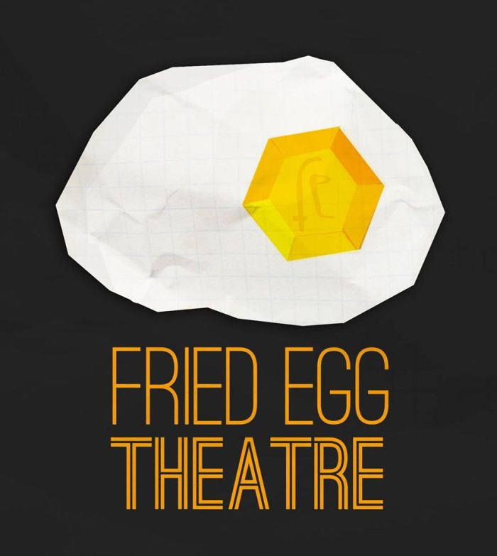 Alicja Ayres founded the 'Fried Egg Theatre Company' alongside two friends.