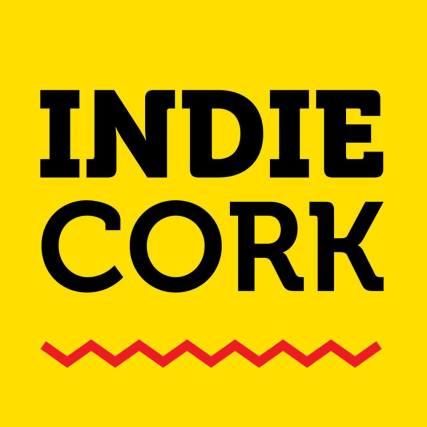 IndieCork Film Festival Logo