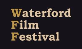 Waterford Film Festival Logo