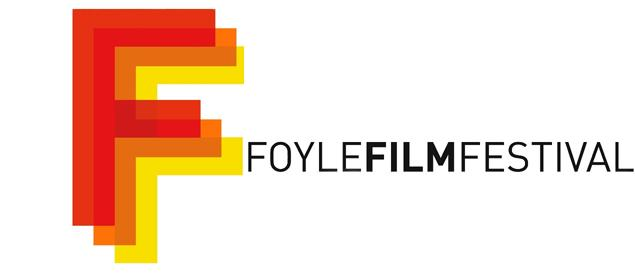 Foyle Film Festival logo