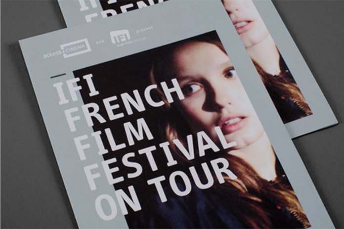 The IFI's French Film Festival kicks off on the 13th