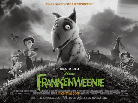 Many of Telegael's crew worked on stop-motion projects such as Frankenweenie, Fantastic Mr Fox and Pirates!